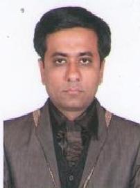 Dr. Pathik D. Barot